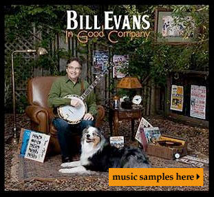 Bill Evans Banjo - Store - Music